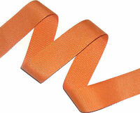 TOP QUALITY GROSGRAIN RIBBON 38MM, 5 MTRS, ASSORTED COLS, CRAFTS ETC, ART 0072