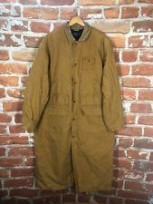Polo Ralph Lauren L/XL Hunting Duck Military RRL Canvas Work Long Jacket
