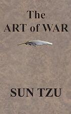 The Art of War by Sun Tzu (2016, Hardcover)