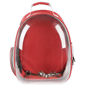 Comfort Cat Carrier Bags Breathable Pet Carriers Small Pet Backpack Travel Space