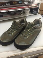 MBT Chapa Ebony GTX Shoes Rocker Fitness Hiking 400091-05 Women's Size 9