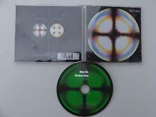 CD ALBUM STEVE HILLAGE Rainbow dome musick CDVRX1