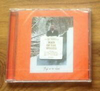 Justin Timberlake Man Of The Woods (CD) Brand New Sealed. Free UK Postage