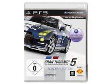 Gran Turismo 5-Academy Edition [PlayStation 3] - bien