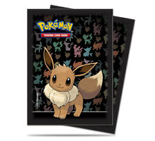 Ultra Pro Pokemon EEVEE Deck Protector Card Sleeves 65ct #84922 Standard XY