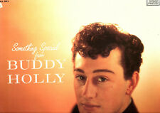 BUDDY HOLLY   LP  ROLLER COASTER   'SOMETHING SPECIAL FROM BUDDY HOLLY'   [UK]