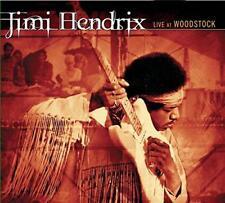 Jimi Hendrix-Live at Woodstock (Nouveau 3 VINYL LP)