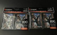 Deck Protector Magic The Gathering Narset of The Ancient Way | 2 pk. of 100 ct.