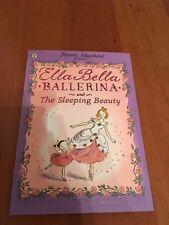 Ella Bella Ballerina and the Sleeping Beauty (Englisch),  James Mayhew