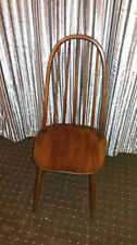 Ercol Solid Wood Chairs with 1 Pieces