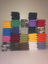 16 Corn hole bags. Top Quality! Read our ad! Young Entrepreneur!! Free Ship!