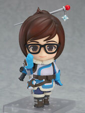 Nendoroid - Overwatch - #757 Mei Classic Skin Edition Action Figure AUTHENTIC!!!