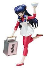 """'bandai Tamashii Nations Btn05185 5 """"ranma 1/2 S.h Figuarts Shampoo Action"""