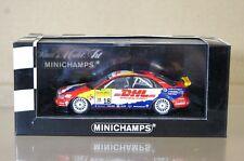 Minichamps 430 981818 Audi A4 Saloon STW 1998 Team Abt CH ABT 18 ND