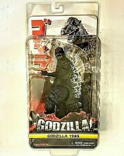 NECA GODZILLA Action Figure NEW SEALED 1985 Movie Version Monster US seller