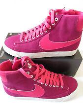 Nike ID Blazer Mid Damen Sneaker 616827 992 UK 5.5 US 8 EU 39
