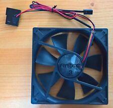 Ventilateur Antec TriCool 120mm prise MOLEX