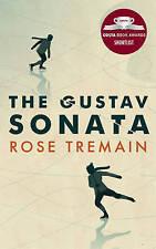 Tremain, Rose, The Gustav Sonata, Very Good Book