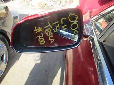 2013 Tesla Model S Left Driver Side Mirror OEM