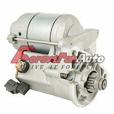 New Starter for Toyota Tacoma 4Runner T100 Puckup Truck 2.7L 2.4L 17668
