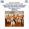 Battle Music (Lenard, Slovak Radio So)  (UK IMPORT)  CD NEW