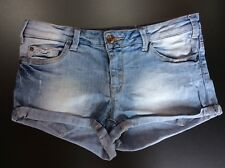 SHORTS IN JEANS PIMKIE DENIM LIFE Donna /Ragazza Size IT 40, D-EU 34, ESP 36