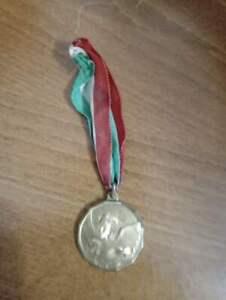 medaglia secondo raduno cavaliere di Vittorio Veneto