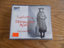 ANGELINA REAUX-STRANGER HERE MYSELF CD