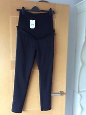 Ladies Maternity Leggings By TU Size 12.