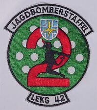 Aufnäher Bundeswehr Betriebszentrum IT-Systems Rheinbach  ca 7,3x8,5cm mit Klett