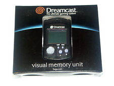 Speicherkarte VMU Visual Memory Unit für Sega Dreamcast Braun Brown (DC0024)