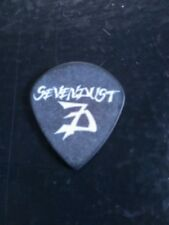 Sevendust Guitar Pick Make An Offer!