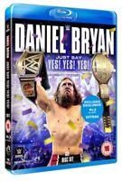 Nuevo Wwe - Daniel Bryan - Just Say Sí Sí Sí Blu-Ray (Fhebwwe090)