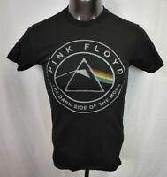 Pink Floyd Mens The Dark Side of the Moon Shirt New S