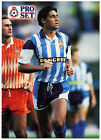 Robert Rosario Coventry City #22 Pro Set Football 1991-2 Trade Card (C364)