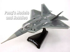 Lockheed Martin F-22 Raptor 1/145 Scale Diecast Metal Model by Model Power