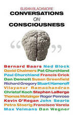 Conversations on Consciousness, Acceptable, Susan Blackmore, Book