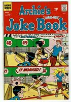 Archie's Joke Book #178 (Archie, Nov 1972, Veronica, Betty, Jughead, FN - 6.0)