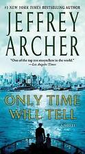 NEW Only Time Will Tell (The Clifton Chronicles) by Jeffrey Archer