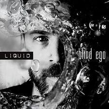 Blind Ego - Liquid [New CD]