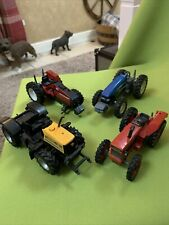 Britains Farm Tractors Spares Or Repairs
