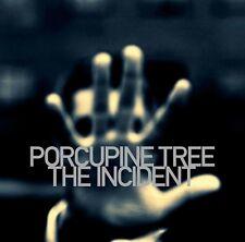 Porcupine Tree THE INCIDENT 180g Gatefold TONEFLOAT RECORDS New Vinyl 2 LP