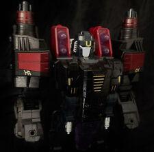 "Cool Custom G1 VINTAGE Transformers Age of Extinction JHIAXUS Supreme Class 20"""