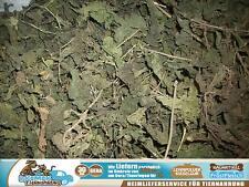 1kg getrocknete Brennnessel mit Stiele und Blätter Brennnesselblätter