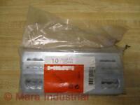 Hilti MQV-P4 369644 Bag Of 10