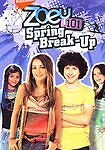 Zoey 101 - Spring Break Up, Good DVD, Jamie Lynn Spears, Paul Butcher, Sean Flyn