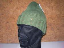 bonnet  très chaud OAKLEY  81079 -VERT fonçé en M/XL (56-59)- Neuf