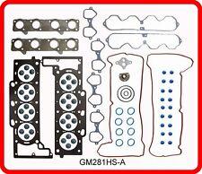 For 1968-1976 Cadillac Eldorado Engine Gasket Set Felpro 67464DB 1973 1974 1969