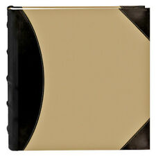 Pioneer Photo Albums 622500 4x6 500 2-UP Pocket Photo Album, Fabric/Leatherette