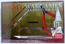 The Army Painter Wargaming Model Tool Kit (box)